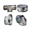 Ventilation Fittings